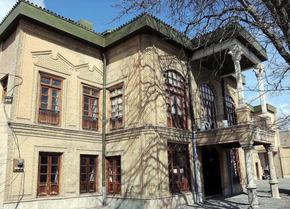 خانههای قدیمی زنجان نمادی از هنر و معماری اصیل آذری - خبرگزاری مهر | اخبار  ایران و جهان | Mehr News Agency