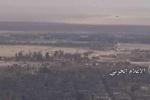 گسترش مناطق تحت کنترل ارتش سوریه در اطراف تدمر