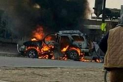مقتل 8 أشخاص جراء تفجير انتحاري في مقديشو