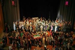 همایش بزرگ راهنمایان گردشگری ایران در زاهدان برگزار شد