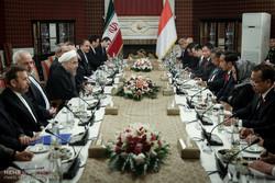 Iran, Indonesia mull expanding ties