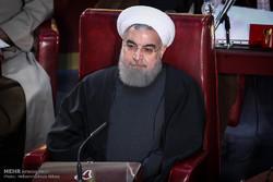 دومین اجلاسیه دوره پنجم مجلس خبرگان رهبری