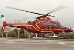 Def. Min. unveils Saba-248 indigenous helicopter