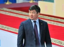 Daulet Turlykhanov