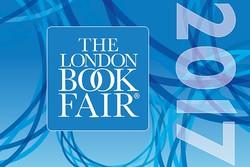 نمایشگاه کتاب لندن 2017