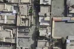 استفاده نیروهای عراقی از پهپاد ضد داعش در موصل