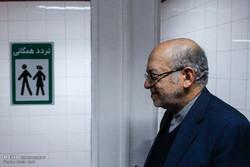 سفر محمدرضا نعمتزاده وزیر صنعت ، معدن و تجارت به تبریز