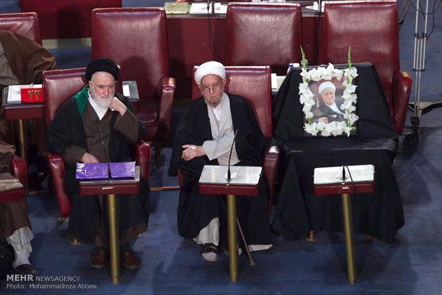 مجلس خبراء القيادة ينعقد في دورته الثانية
