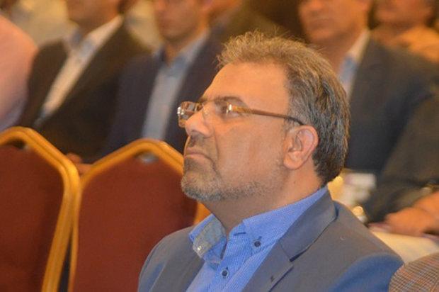 سهم اصفهان از اشتغال صنعتی کشور ۱۰ درصد است