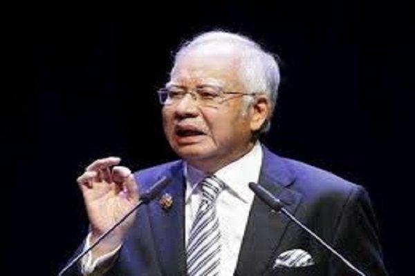 ملائیشیا کے سابق وزیر اعظم کے بیرون ملک سفر پر پابندی عائد