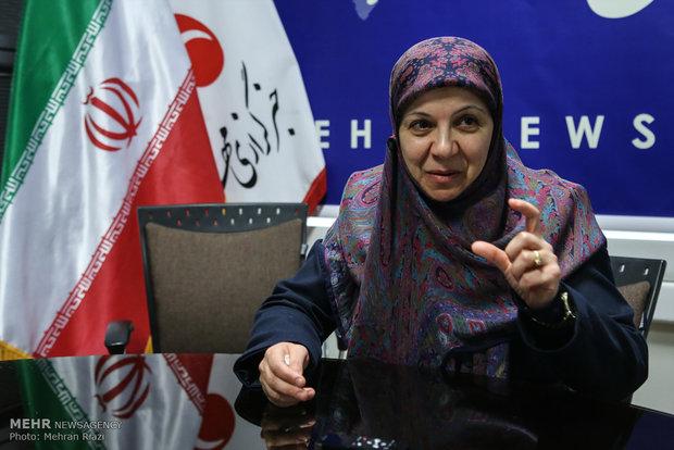 حوار مع الأكاديمية اللبنانية ماجدة فضل الله