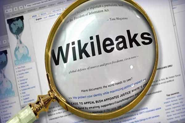 ویکی لیکس فایل های آرشیوی سرورهای مخفی سازمان سیا را منتشر کرد