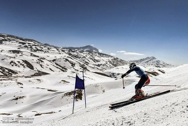 اسکی بازان ایرانی حاضر در ترکیه از رقابت محروم شدند
