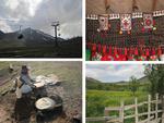 قابلیت ایجاد تجهیزات گردشگری در روستاهای اردبیل بررسی میشود