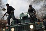 حمله به بیمارستان « سردار داوود خان« در کابل