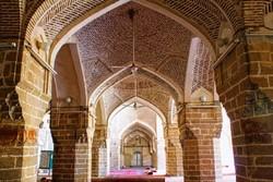 دزفول مسجد جامع