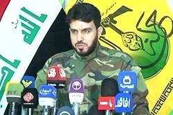 سید هاشم الموسوی سخنگوی جنبش «نُجَباء» عراق
