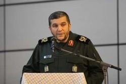 رمز موفقیت ایران اسلامی فراموش نکردن شهیدان است