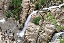 نوروز امسال ۳۴۳ گردشگر خارجی به استان همدان سفر کردهاند