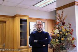 سید محمود احمدی ، دبير کل - بانک مرکزی