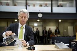 Geert Wilders: Hollanda'nın Trump'ı