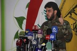 سید هاشم الموسوی، سخنگوی دبیرکل نجباء عراق