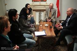 گفتگو با معاون وزیر اقتصاد لهستان
