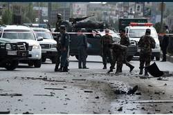واکنش ناتو به حملات امروز در بیمارستان نظامی کابل