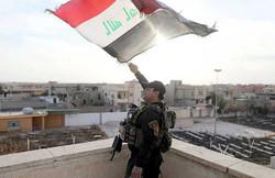 القوات العراقية تعلن تحرير حيي المنصور والشهداء بأيمن الموصل