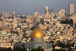 'İsrail, gizli Mescid-i Aksa belgelerini çaldı' iddiası
