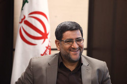 رئیس مرکز سیمای استان های رسانه ملی سید عباس فاطمی