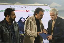 محمد نوری و بیژن طاهری - پیشکسوتان استقلال