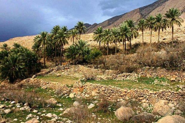 دزفول روستای لیوس