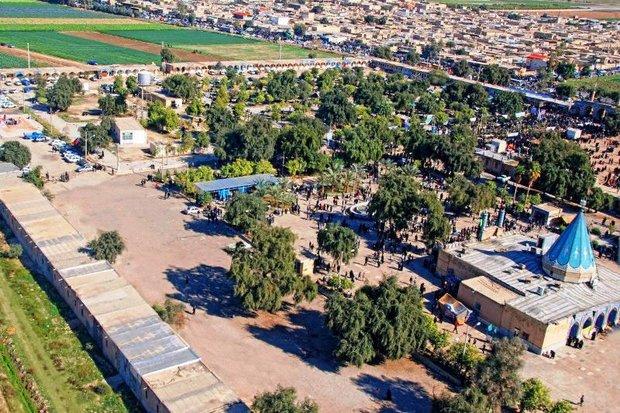 دزفول شهر آب و آجر/ لذت گردش در میان تاریخی کهن
