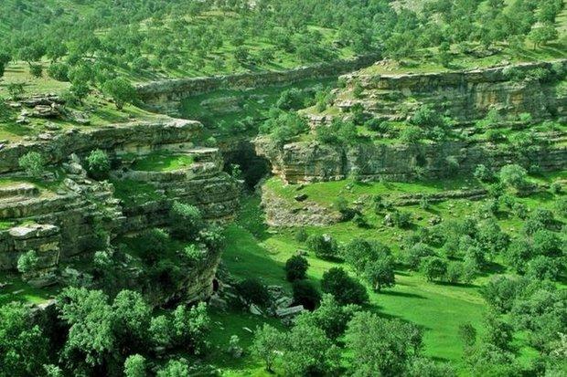 ممنوعیت بازدید از مناطق تحت مدیریت محیط زیست ایلام در روز طبیعت