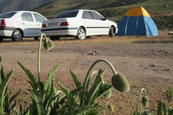 روستاهای هدف گردشگری اردبیل