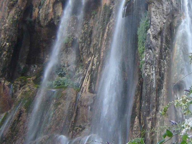 آبشار - کراپشده