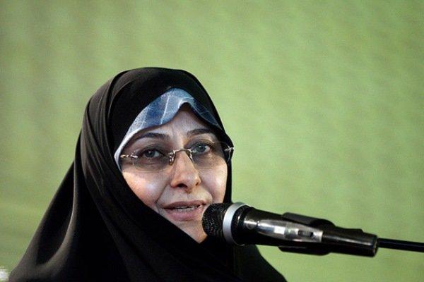 وزیر علوم رئیس دانشگاه الزهرا(س) را برکنار کرد