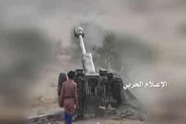 ۶ نظامی سعودی توسط نیروهای یمنی کشته شدند