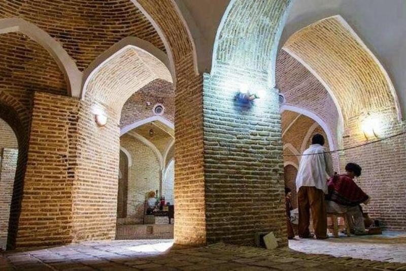 موزه آجری ایران