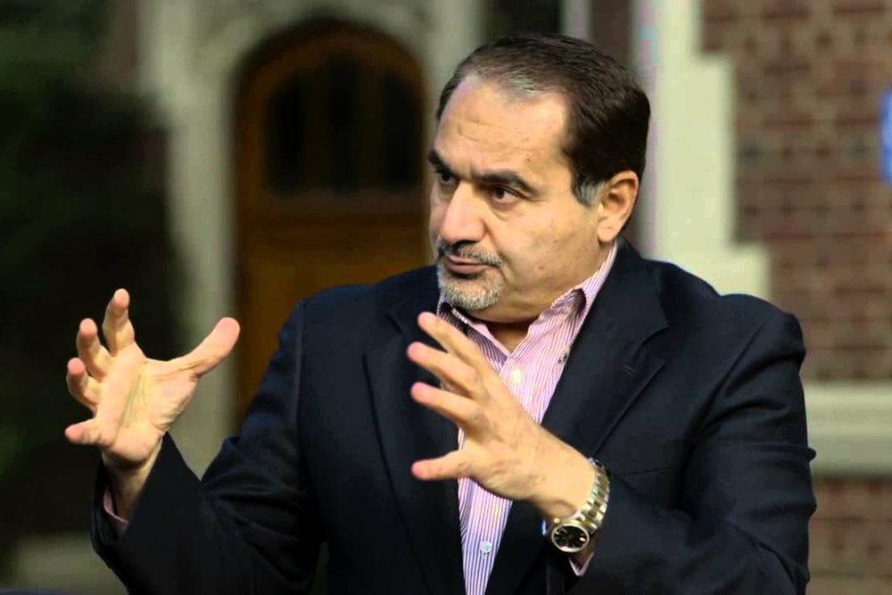 Understanding Iranian threat perceptions