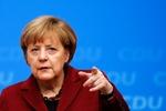 مرکل: برلین علیه کره شمالی گزینه نظامی ندارد
