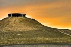 اراضی ملی عرصه «معبد نوشیجان» به میراث فرهنگی واگذار شود