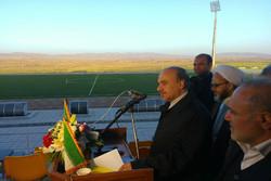 ورزشگاه شهید مهدوی بوشهر افتتاح می شود