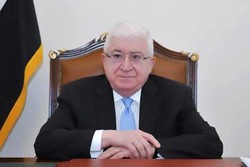 معصوم يشدد على بذل كل الجهود لاعادة تشييد منارة الحدباء وجامع النوري