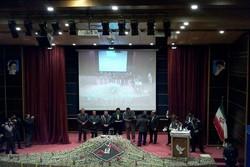 ۷۲ خانواده شهید دانش آموز در خراسان جنوبی تجلیل شدند