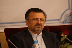 محمدرضا داورزنی - معاون توسعه ورزش قهرمانی و حرفه ای وزارت ورزش