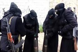 """""""جلادة الموصل"""" نادمة!!"""