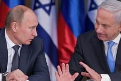 روس اور اسرائیل کے رہنماؤں کی باہمی ملاقات