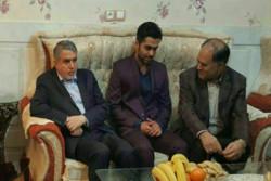 سید رضا صالحی امیری وزیر فرهنگ و ارشاد اسلامی در زاهدان